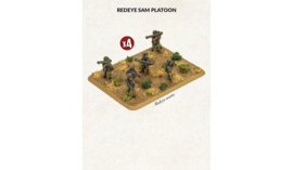 Redeye SAM Platoon