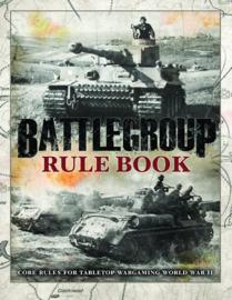Battlegroup rules