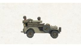 Jeep (TOW) Platoon