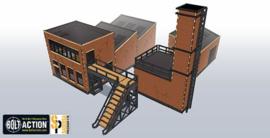 Industrial Factory Bundle