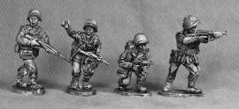 US Army Platoon Leaders (GI 9)