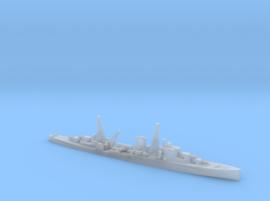 HMNZS Leander - Cruiser - 1:1800