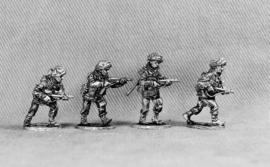 Late War Brits with Sten Guns (LB7)