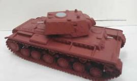 KV-1E (1940)- 1/56 Scale