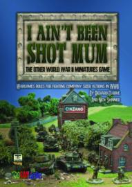 I Ain't Been Shot Mum