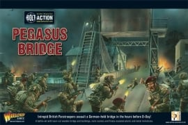 Pegasus Bridge battle set V2