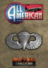 All American: Mid War American Airborne & Rangers - 1942-43