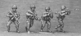 US Marines Advancing (USMC2)