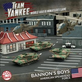 Bannon's Boys