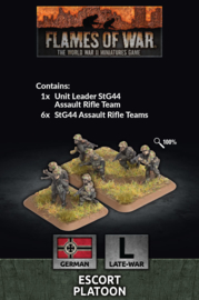 Pre-order: Escort Platoon (Plastic)
