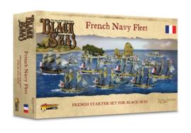 French Navy Fleet