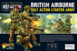 British Airborne Starter Army