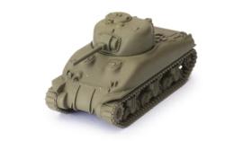 World of Tanks Expansion - M4A1 Sherman