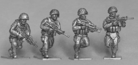 US Infantry Advancing (US02)