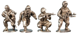 Russian Infantry Advancing/Firing (CWR07)