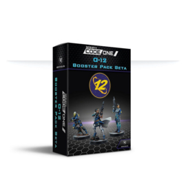 Pre-order: O-12 Booster Pack Beta