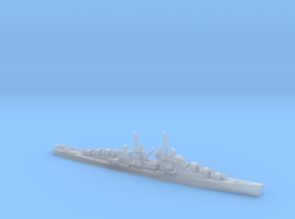 Atlanta (v1) - Cruiser - 1:1800