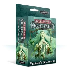 Warhammer Underworlds Nightvault – Ylthari's Guardians
