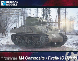 M4 Composite - Firefly IC Hybrid