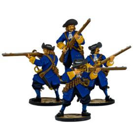 European Soldiers