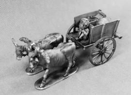 Buffalo Wagon (DS1)