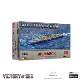 PER ORDER: Bismarck