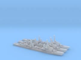Elbing - Torpedo Boat - 1:1800