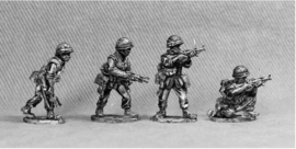 USMC Infantry with Grenade Launchers (NAM4)