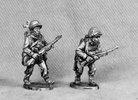 US Army Mortar Teams (GI15)