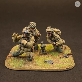US para's - Fire support 2 (5 figures)