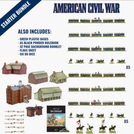 Epic Battles: American Civil War