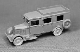 Phenom Granit Ambulance/Truck (VEH21)