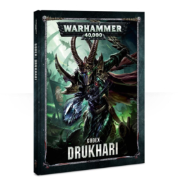 Codex Drukhari (8ste editie)