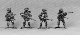 Late War Brits Firing (LB3)