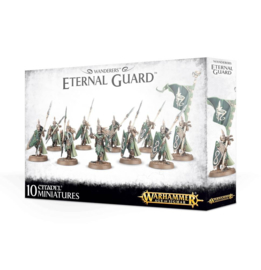 Wildwood Rangers / Eternal Guard