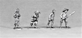 Villagers (DS3)