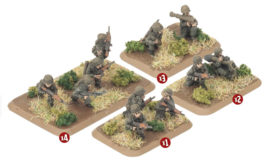 Armoured Infantry Platoon