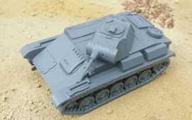 T-70 - 1/48 Scale