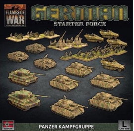 German Panzer Kampgruppe Army Deal