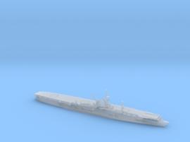 Graf Zeppelin - Carrier - 1:1800