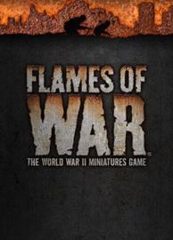 Flames Of War Rulebook (nieuwe druk)