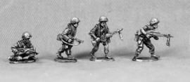 USMC Infantry with M60's (NAM6)