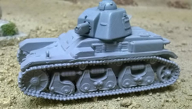 R35 Light Tank - 1/56 Scale