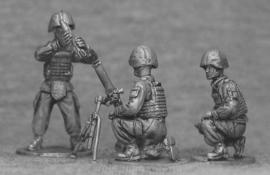 Chinese Mortar Team (PLA7)