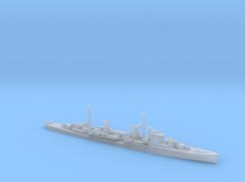 HMAS Perth - Cruiser - 1:1800