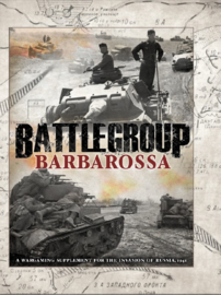 Battlegroup: Barbarossa Supplement