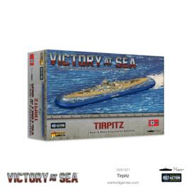 Pre-order: Tirpitz