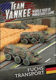 Fuchs Transportpanzer