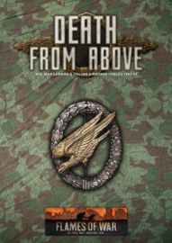 Death From Above: Mid War German & Italian Airborne Forces 1942-43