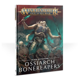 Battletome:Ossiarch Bonereapers